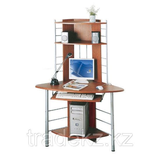 Компьютерный стол Deluxe DLFT-1010B Angel
