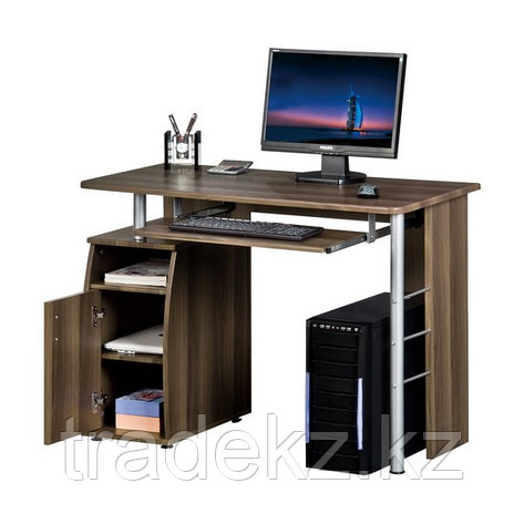 Компьютерный стол Deluxe DLFT-228S Riva, фото 2