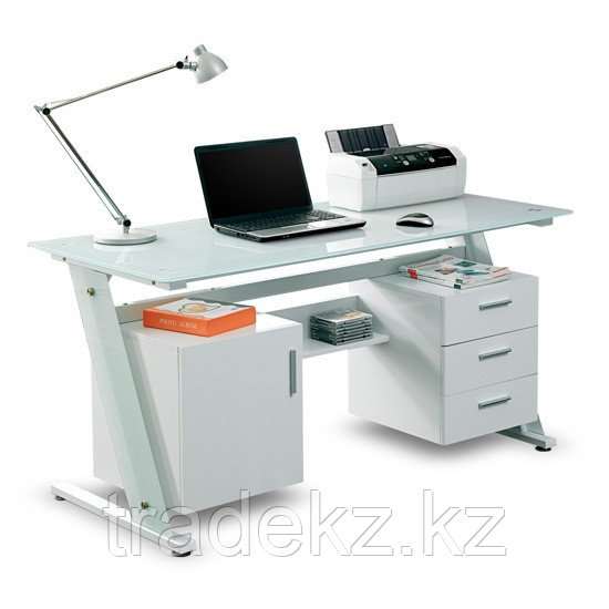 Компьютерный стол Deluxe DLFT-3315CT Sofia