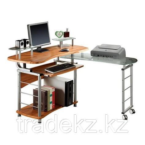 Компьютерный стол Deluxe DLFT-3808CT Bravo, фото 2