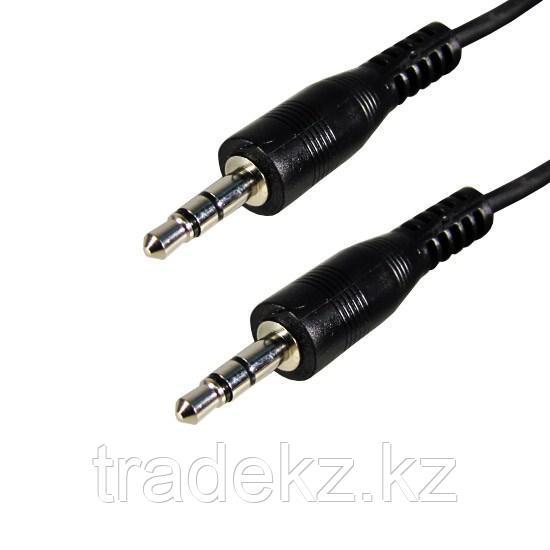 Интерфейсный кабель MINI JACK 3.5 мм. SHIP SH8091-3P Пол. пакет