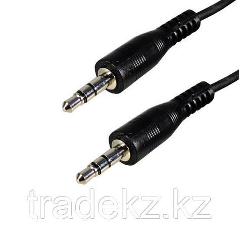 Интерфейсный кабель MINI JACK 3.5 мм. SHIP SH8091-3P Пол. пакет, фото 2