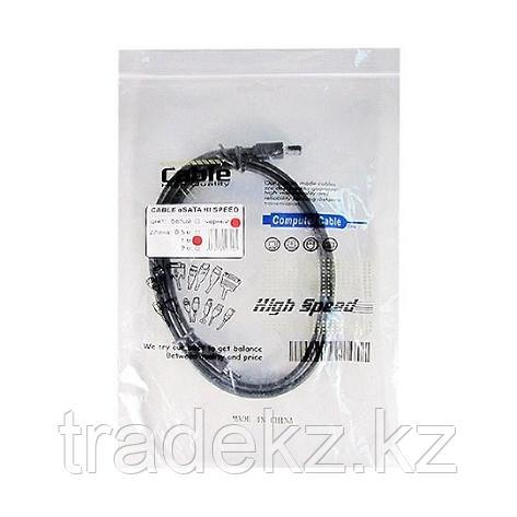 Интерфейсный кабель E-SATA, фото 2