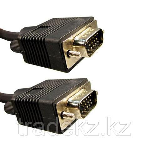 Интерфейсный кабель VGA 15M/15M 5 м., фото 2
