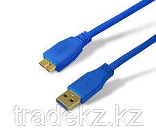 Переходник MICRO-B USB на USB 3.0 SHIP US003-1.2B