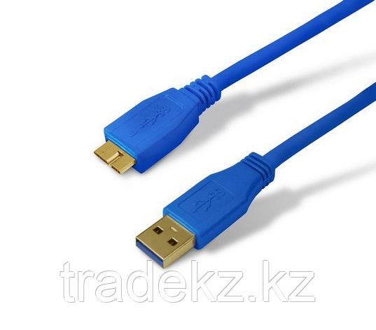 Переходник MICRO-B USB на USB 3.0 SHIP US003-1.2B, фото 2