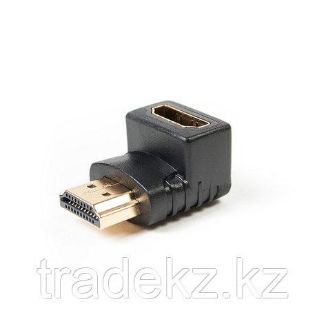 Переходник HDMI на HDMI SHIP AD005 Пол. пакет, фото 2