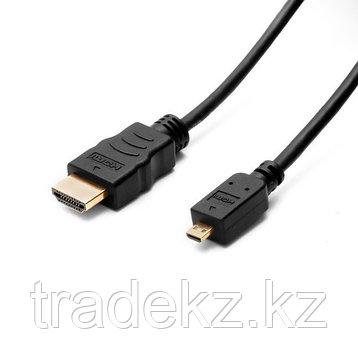 Переходник MICRO HDMI на HDMI SHIP HD227-1B, фото 2