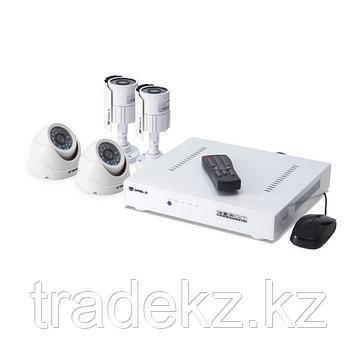 Комплект видеонаблюдения EAGLE EGL-A1204W-BVH-304, фото 2
