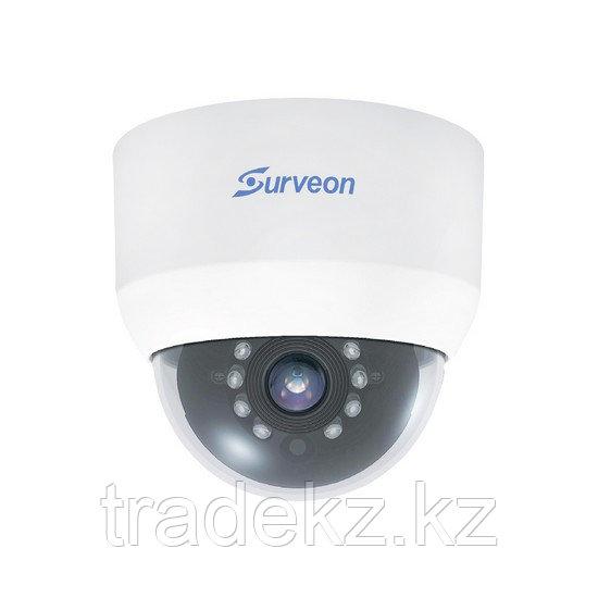 Купольная IP камера Surveon CAM4211