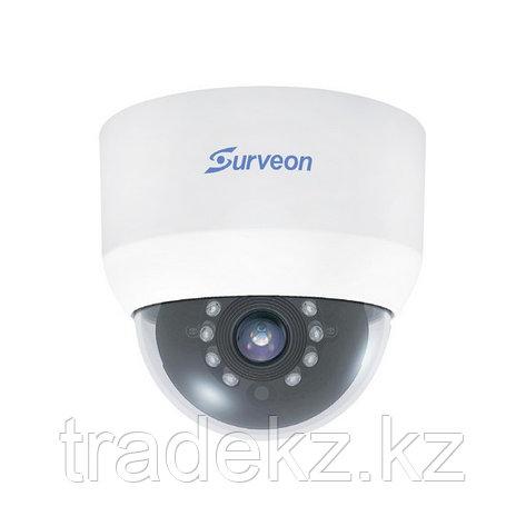 Купольная IP камера Surveon CAM4211, фото 2