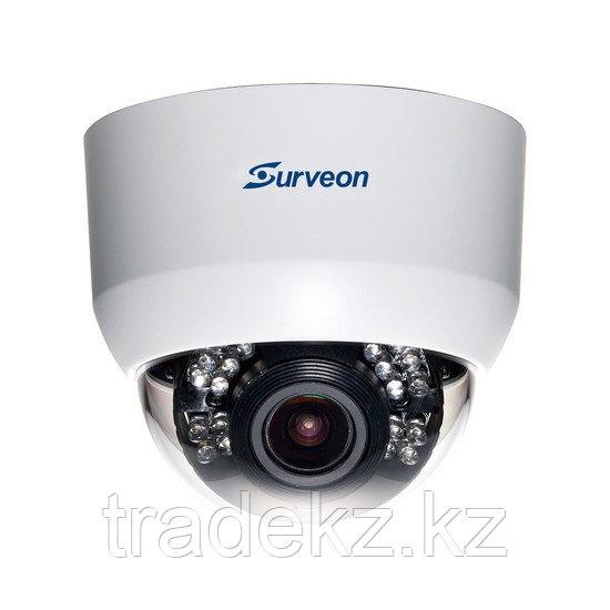 Купольная IP камера Surveon CAM4321LV