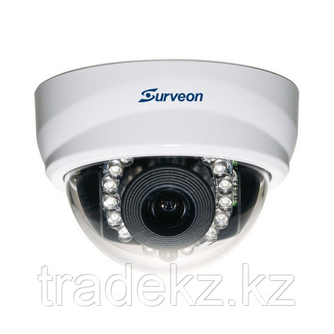 Поворотная Speed Dome IP камера Surveon CAM5321S4, фото 2