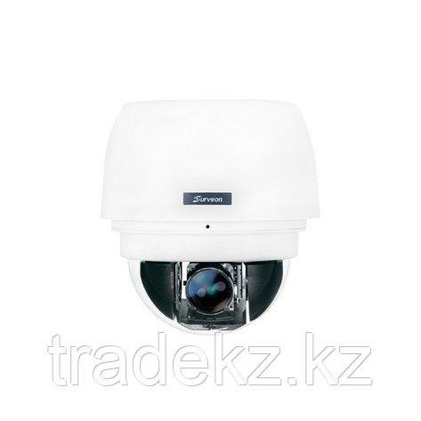 Поворотная Speed Dome IP камера Surveon CAM6351, фото 2