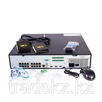 Сетевой видеорегистратор EAGLE EGL-NH7016-HP, фото 2