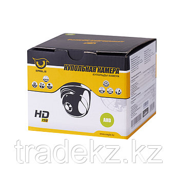 Купольная AHD камера EAGLE EGL-ADM470, фото 2