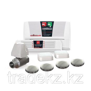 Комплект защиты от протечек воды Аквасторож ТН33 Эксперт 1х25 PRO, фото 2