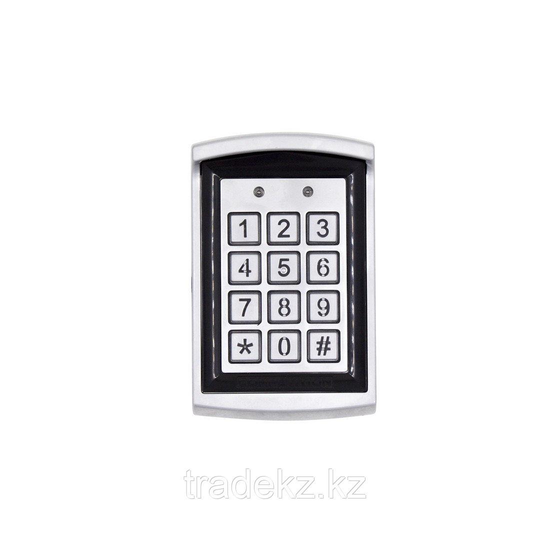 Считыватель бесконтактных карт Competition DH16A-30DTКонтроллер доступа со считывателем карт и кодон