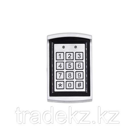 Считыватель бесконтактных карт Competition DH16A-30DTКонтроллер доступа со считывателем карт и кодон, фото 2