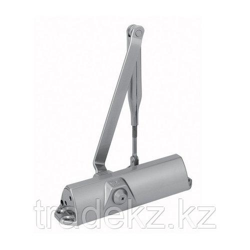 Доводчик дверной DORMA TS-68 EN2/3/4, серебристый