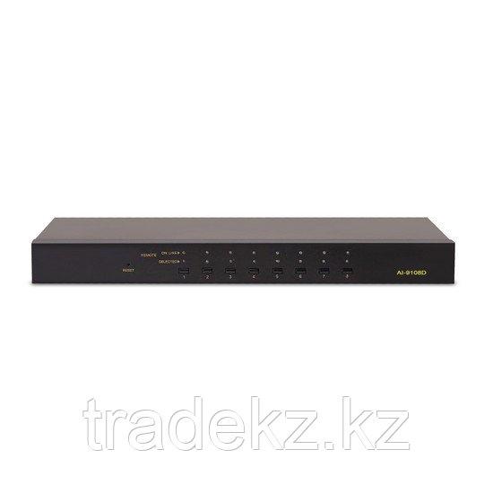 KVM переключатель SHIP Al-9108D
