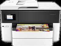 МФУ HP OfficeJet Pro 7740 WF AiO