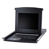 KVM консоль SHIP Al-7108ULG