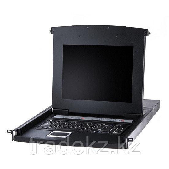 KVM консоль SHIP Al-9108ULG