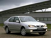 Primera P11+ 1999-2001