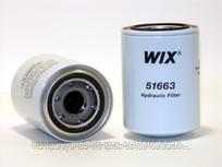 Фильтр гидравлический WIX 51663