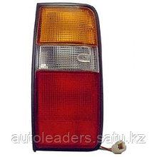 Новый фонарь на Landcruiser 80 в оригинале