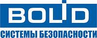 """Оборудование фирмы """"Bolid"""""""