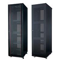 Шкаф серверный SHIP 601S.6042.24.100 42U 600*1000*2000 мм.
