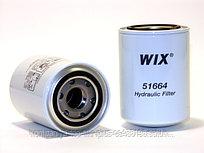 Фильтр гидравлический WIX 51664