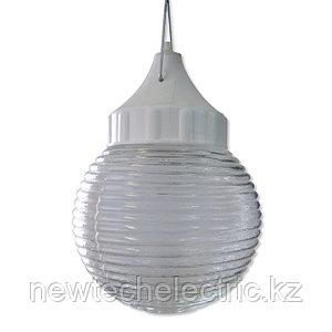 """Светильник """"Кольца"""" НСП 03-60-001 IP53 корпус пластик белый 1005550255"""