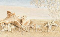 Керамическая плитка GRACIA Amalfi sand panno 01 (500*800)