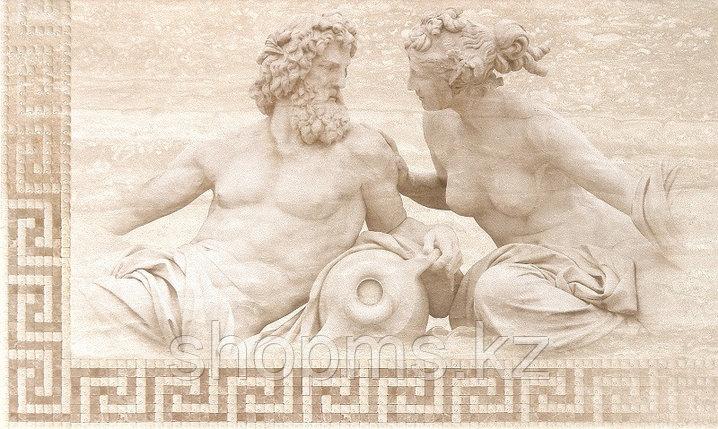 Керамическая плитка GRACIA Itaka beige panno 04 (600*1000) /к-т 4 плитки, фото 2
