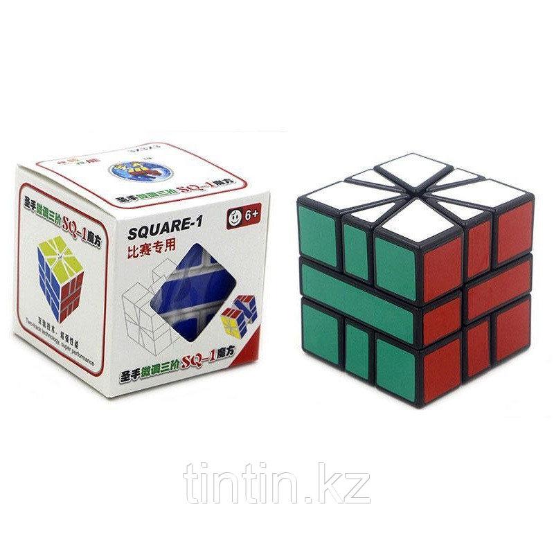 ShengShou Square-1 Cube - Скваер-1 Куб
