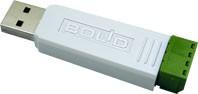 USB-RS232 - Преобразователь интерфейса USB в RS-232