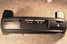 Бампер задний на Lancer 2007-2015 X кузов