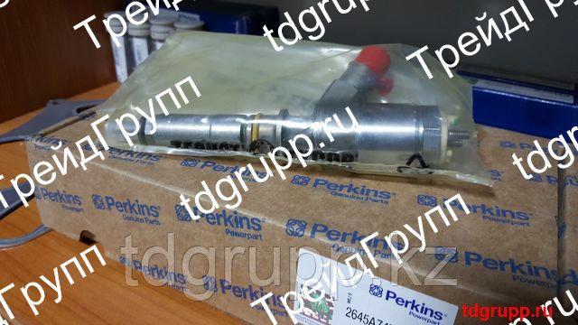 2645A734 Форсунка топливная Perkins