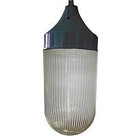 "Светильник ""Конус"" НСП 03-60-002 IP53 корпус пластик черный 1005550242"