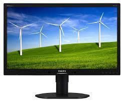 Монитор Philips LCD 23 231B4QPYCB/00