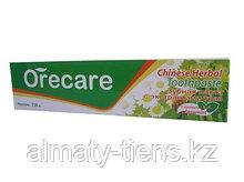 """Зубная паста с китайскими целебными травами """"Огесаге"""""""