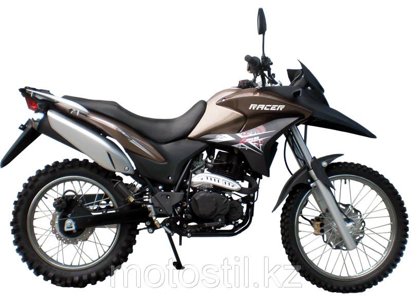 Мотоцикл Racer RC200-GY8 Ranger (Россия)