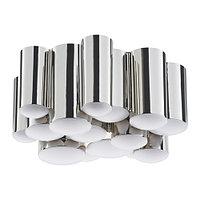 Светодиодный потолочный светильник  ИКЕА IKEA, фото 1