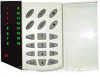 С2000-КС - Пульт контроля и управления светодиодный охранно-пожарный