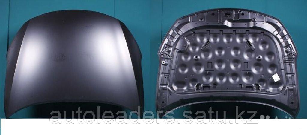 Капот на Kia Optima/magentis 2011 и выше
