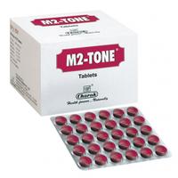 М2-тон лечение репродуктивной системы 30 таб