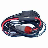 "Резистор (с кабелем) LOWRANCE NET-NMEA-N2K-TRPWR/M (контакт: ""папа"")"